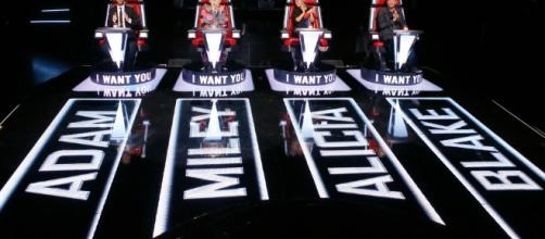'The Voice' Knockout Rounds begin - hulu.com