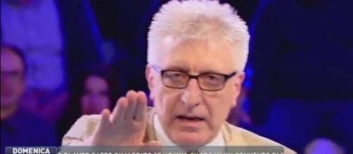 """Tutti contro Lemme, nuovo round in tv: """"Io risveglio le coscienze""""."""
