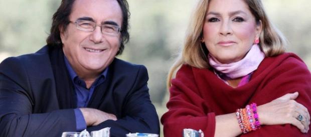Al Bano e Romina: un film sulla loro vita - kataweb.it