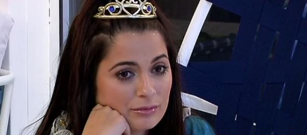 Grande Fratello Vip: Alessia Macari è già in finale.