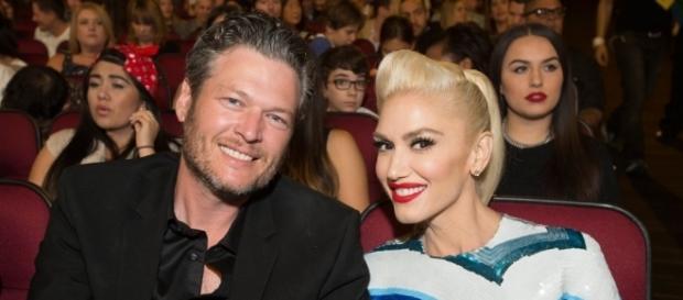 Blake Shelton and Gwen Stefani are the target of some odd rumors - eonline.com