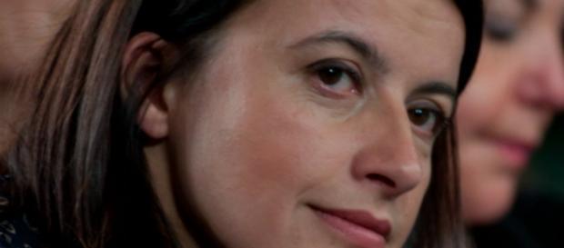 Cécile Duflot - opinion - CC BY