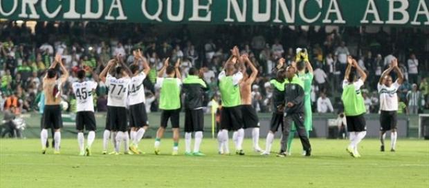 Coritiba x Fluminense: assista ao jogo ao vivo