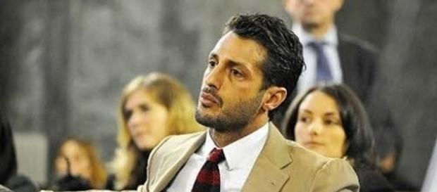 Fabrizio Corona, parla l'ex collaboratore a Domenica Live