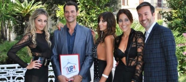 Fashion up Academy, il talent sulle modelle