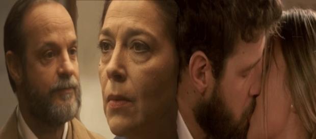 Il Segreto, puntata 1185: Raimundo lascia Francisca, Bosco bacia Berta