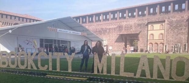Leggere Romanticamente e Fantasy: BookCity Milano 2016.