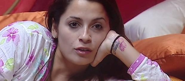 News GF VIP del 24/10: Alessia Macari a rischio espulsione?