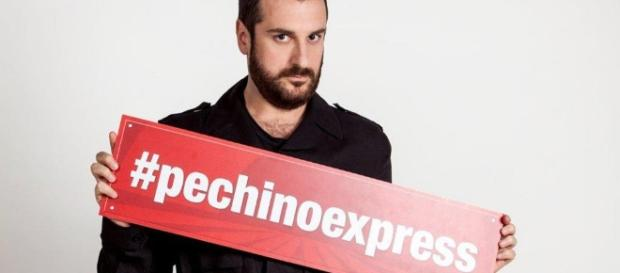 Pechino Express 2016 replica 24 ottobre