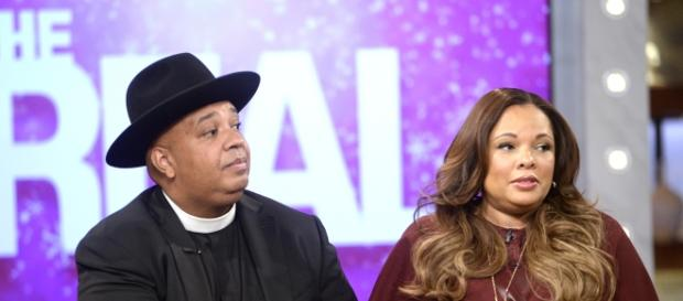 REAL Love with Rev. Run & Justine Simmons | TheReal.com - thereal.com