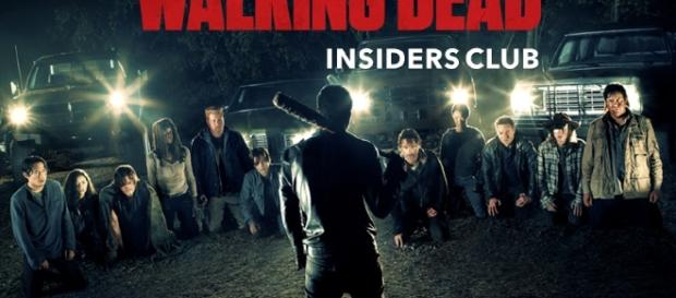 The Walking Dead – AMC - amc.com