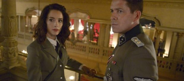 "Timeless ""Party At Castle Varlar"" Photos: Sean Maguire Guest Stars ... - ksitetv.com"