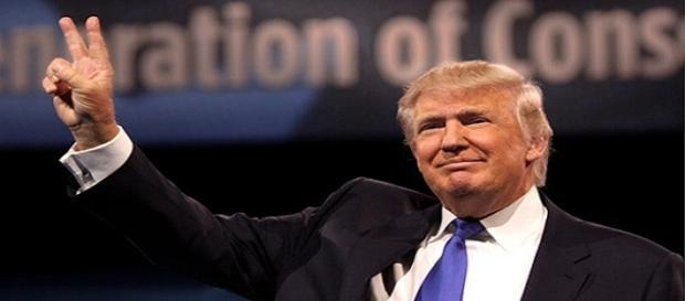 Trump já aparece na frente na última pesquisa realizada pelo IBD/TIPP
