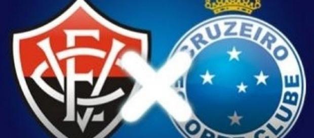 Vitória x Cruzeiro: assista ao jogo ao vivo na TV e na internet