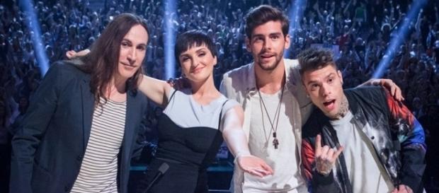 X Factor 2016: stop alle repliche in chiaro