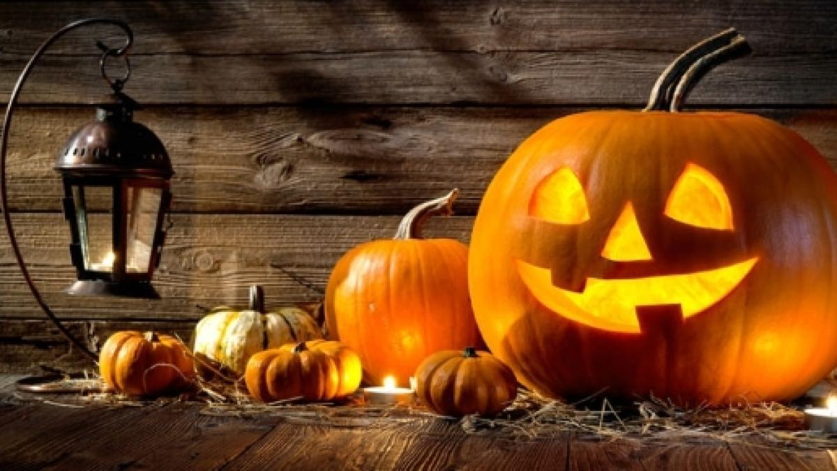 Halloween Immagini E Frasi Per Whatsapp Ecco Dove Trovare Le Più