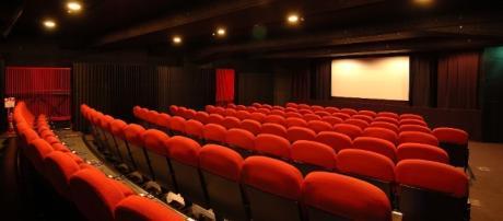 cinema : le pelicole che andranno in onda a novembre