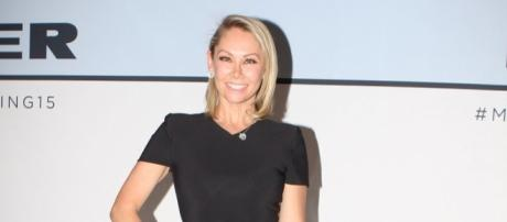 Kym Johnson Herjavec Instagrammed her sadness over the end of 'DWTS' Australia. Eva Rinaldi/Wikimedia