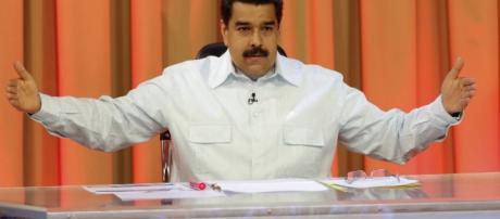 Oposición venezolana exige acelerar referendo contra Maduro - La ... - unam.mx