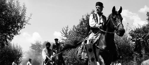 Aferim!' Review: Radu Jude's Brilliant Romanian Western | Variety - variety.com