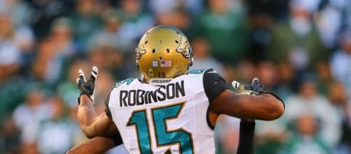 Allen Robinson Should Be Next Jaguars Domino To Fall - TPS - todayspigskin.com