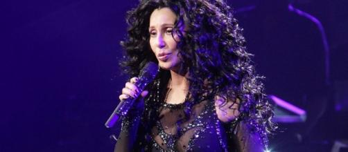 Cher Endorses West Hollywood City Council Candidate Heidi Shink ... - hollywoodreporter.com
