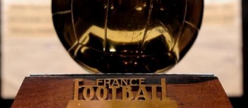 Da quest'anno il 'Pallone d'Oro' è tornato di competenza di 'France Football'