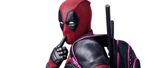 Deadpool anti-héros mercenaire psychotique et psychopathe