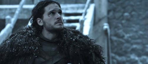 GAME OF THRONES - Nella settima stagione grandi novità per Jon Snow - blogspot.com