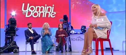 gemma galgani - Uomini e Donne News