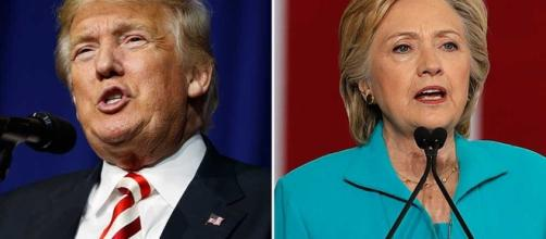 Hillary Clinton, Donald Trump Are Tied In Latest IBD/TIPP Poll ... - investors.com