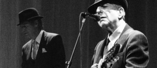 Leonard Cohen, il simbolismo cristiano e Bob Dylan - Formiche.net - formiche.net