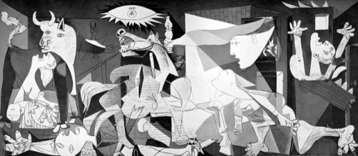 Pablo Picasso 25/10/1881 - Guernica