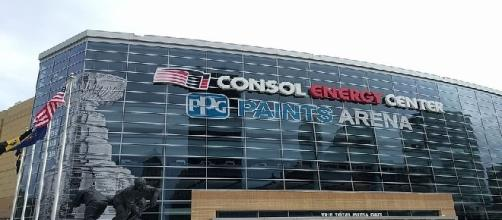 PPG Paints Arena (credit: Jleedev - wikimedia.org)