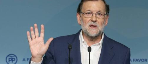 Rajoy contará con la abstención del PSOE