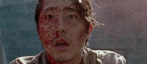 The Walking Dead Saison 7 : Steven Yeun a adoré voir son personnage mourir