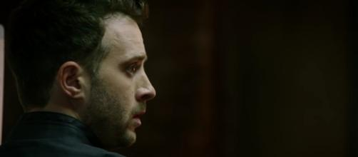 "Toby (Eddie Kaye Thomas) in ""Scorpion""/Photo via screencap, ""Scorpion"""