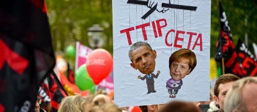 TTIP: cos'è, pro e contro | Wall Street Italia - wallstreetitalia.com