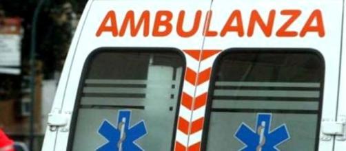 Vicenza, medico e aspirante suicida finiscono in ospedale