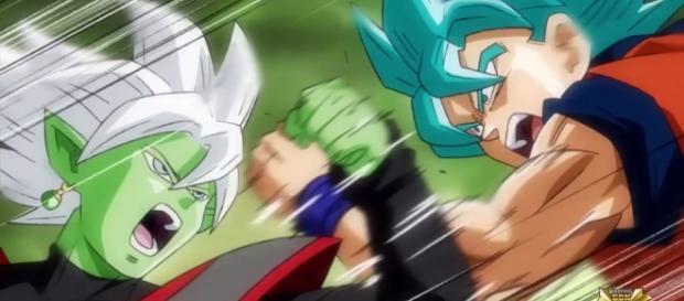 Adelanto Capítulo 64 Dragon Ball Super (Completo) - Fusión - La Batalla Final