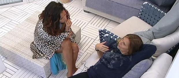Alessia e Gabriele a Radio Gf Vip - Grande Fratello VIP | GFVIP - mediaset.it