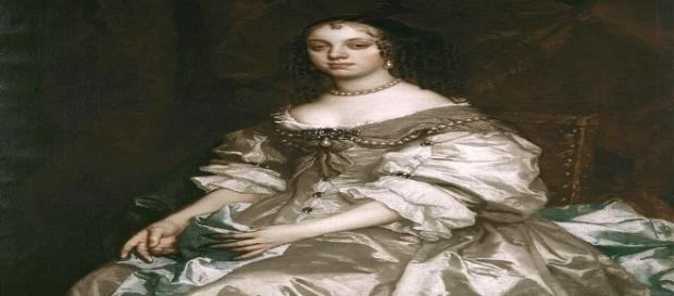 Catarina de Bragança foi rainha consorte de Inglaterra