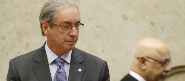 Defesa de Cunha diz que Moro afrontou decisão do STF