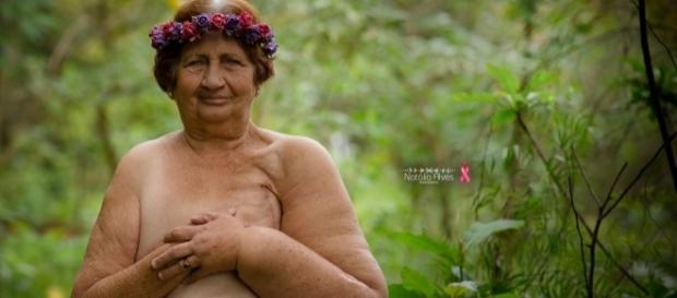 Dona Aurora: exemplo de vida e superação
