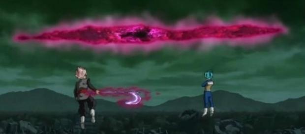 'Dragon Ball Super': Black's new secret weaponrevealed. Wikipedia Photos.