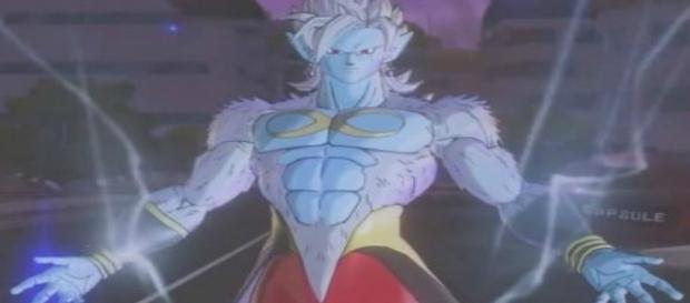 'Dragon Ball Xenoverse 2': new villain and storyline of the game revealed. Wikipedia Photos