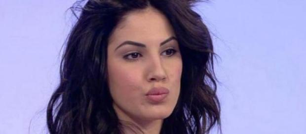 Giulia De Lellis: la reazione che non piace ai fan - melty.it