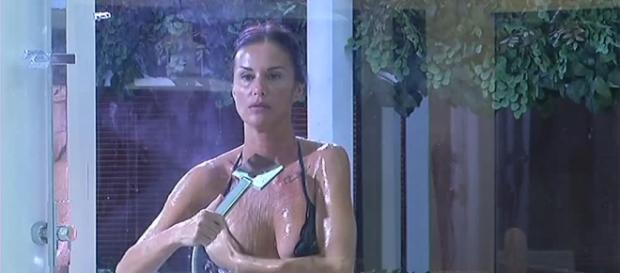 Grande Fratello VIP, Antonella Mosetti eliminata?