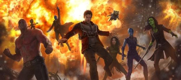 Guardians of the Galaxy 2 Kurt Russell Reveal Not a Spoiler | Collider - collider.com