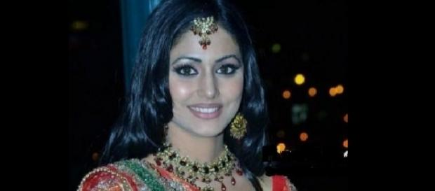 Hina Khan diagnosed with Dengue (Image source: Wikimedia Commons)